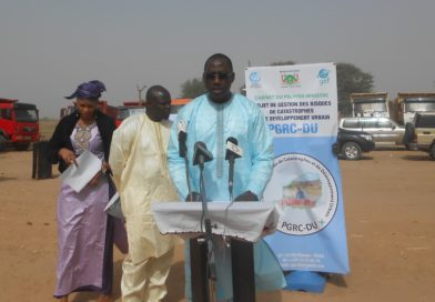 PGRC-DU : Lancement des travaux de réhabilitation de cinq (5) AHA à Tillabéry pour un coût estimé à plus de 10 milliards