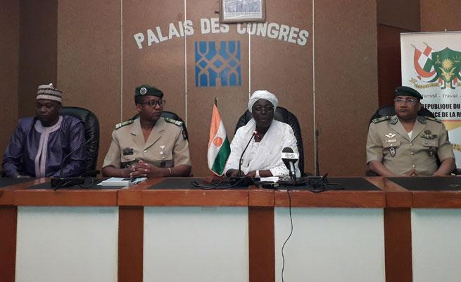 CNESS / USAID Projet P4P : Atelier de validation de l'étude sur l'Evaluation de la situation sécuritaire et socioéconomique des zones touchées par l'extrémisme violent au Niger