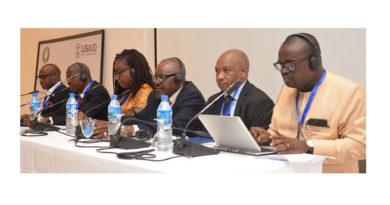CEDEAO : Elections prévues dans au moins 10 pays d'Afrique de l'Ouest avant 2021, la Commission plaide pour l'enracinement de la gouvernance démocratique