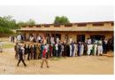 DOUTCHI : M. Abdoul Karim Noma Kaka élu nouveau «Kona»