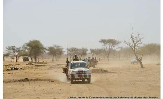 Niger : Embuscade tendue à Baley Béri près de TongoTongo (Tillaberi)