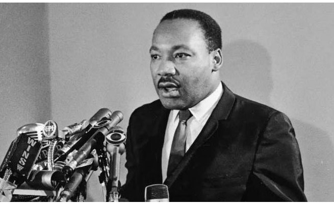 SOCIETE : Les Etats-Unis honorent l'héritage de Martin Luther King, Jr