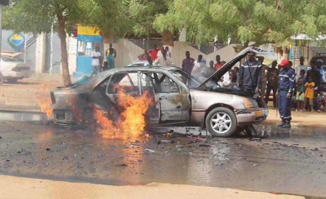 SECURITE ROUTIERE : 84 accidents constatés en 3 semaines dans la seule commune de Niamey 1