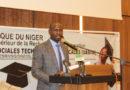 UASTM-Niger : Céremonie de remise de diplômes aux étudiants de la première promotion