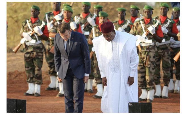 Insécurité au Sahel : la faillite avant l'heure de la stratégie de Macron.
