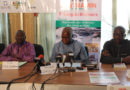 9ème CONGRES SYTRAMIN :  M. Titilo Nazaire, Président de l'UASEME exprime son inquiétude par rapport à la fermeture en cascade des sociétés minières au Niger