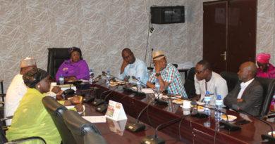 RENCONTRE : les Parlementaires, l'ANJAC et l'ANJEPAG-Niger se dressent contre la corruption