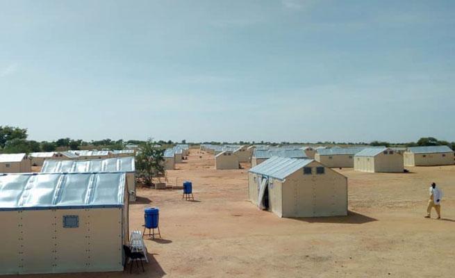 HUMANITAIRE :  2,9 millions de personnes dont 1,6 million d'enfants touchées par les crises humanitaires au Niger