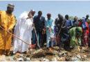 TILLABERI TCHANDALO : Une forte mobilisation au lancement des activités de salubrité
