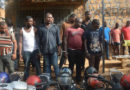 Lutte contre la criminalité : plusieurs gangs démantélés par la police