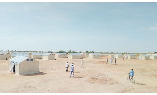 URGENCE HUMANITAIRE :Le CERF alloue plus de 4 milliards de francs CFA au Niger pour soutenir les personnes déplacées dans la région de Maradi