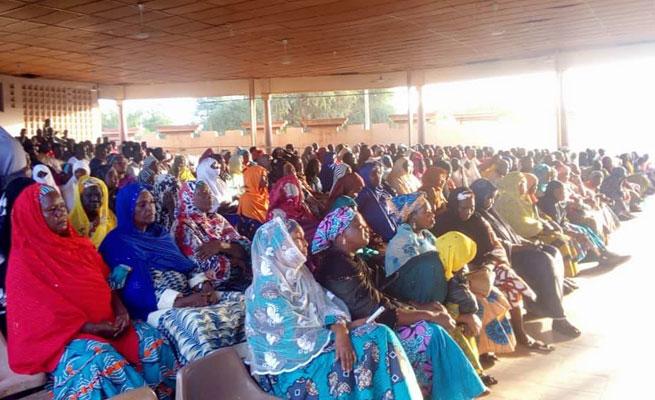PAGOD : Une intervention novatrice pour une meilleure inclusion politique des femmes et des jeunes
