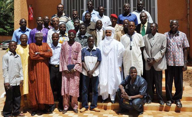 Liberté de la Presse au Niger : Les journalistes en parlent…