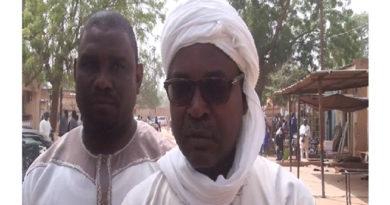 MOBILISATION CITOYENNE : « Nous ne baisserons pas les bras ….» dit Moussa Tchangari