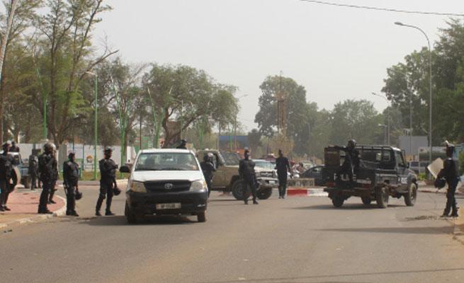 SOCIETE : La société civile a bravé l'interdit du Maire de la Ville de Niamey