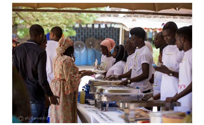 CUISINE : Nadia Bako tire un bilan satisfaisant de la Journée de la gastronomie nigérienne