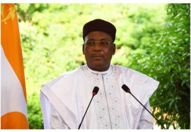 Message à la Nation du Président de la République, Chef de l'Etat, SEM Issoufou Mahamadou à l'occasion du 58è Anniversaire de la Proclamation de l'Indépendance du Niger
