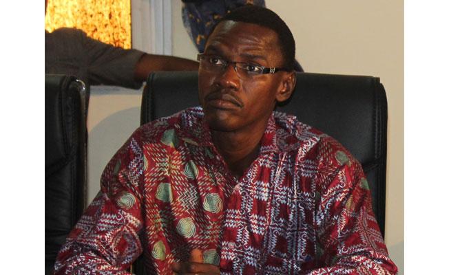 Abdoul ÉCRIVAIN DU SAHEL « L'indépendance dans la négation de la dépendance….Il n'y a pas d'indépendance sous la surveillance des drones des forces militaires étrangères »