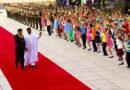 Visite officielle du Président Issoufou en République Populaire de Chine