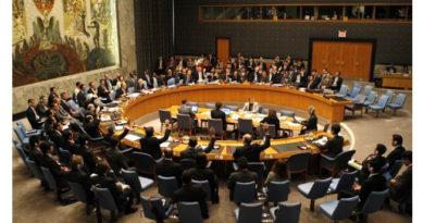 Diplomatie : Le Niger élu membre non permanent du Conseil de sécurité des Nations Unies