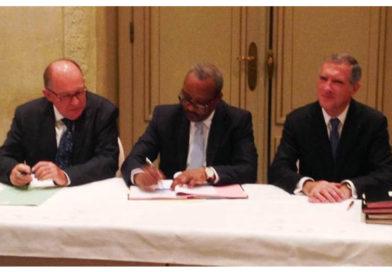 47,5 millions d'euros : un séjour fructueux pour le Niger