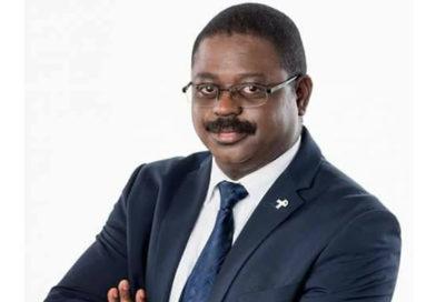 Notre compatriote Kabirou Oumarou, candidat à Liège aux élections communales belges d'octobre 2018.