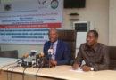 Conférence de Presse du Ministre Porte-Parole du Gouvernement sur les communications électroniques au Niger