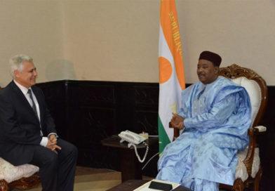 Coopération Niger/Union Européenne: L'UE versera plus de 19 milliards au Trésor public….