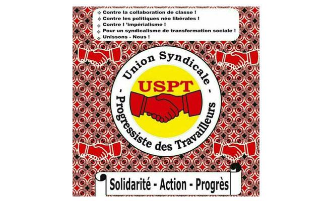 Elections professionnelles au Niger : Les 18 promesses électorales de l'USPT pour changer le destin des travailleurs