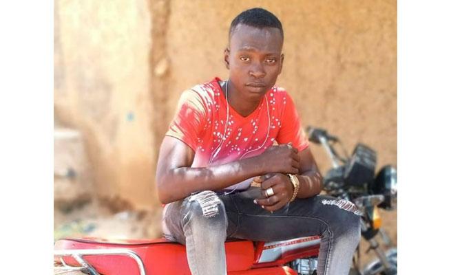 COMMUNIQUE : Des jours sans nouvelle de Moustapha Salaou Gado