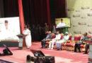 Discours de SEM Issoufou Mahamadou à l'ouverture officielle du Premier Sommet de la Commission Climat Sahel