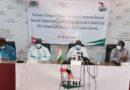 Elections au Niger : Le président de la CENI rencontre les acteurs de la société civile
