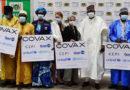SANTÉ : Près de 355,000 doses de vaccin contre la COVID-19 expédiées par l'intermédiaire du mécanisme COVAX sont arrivées au Niger