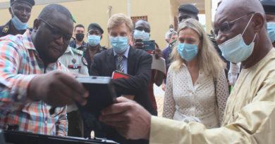 COOPÉRATION : L'Union Européenne apporte une fois de plus son soutien au projet ECI-Niger.