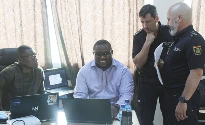 MIGRATION: Comprendre le fonctionnement de l'Equipe Conjointe d'Investigation France- Espagne-Niger pour la lutte contre la traite des personnes et le trafic illicite de migrants