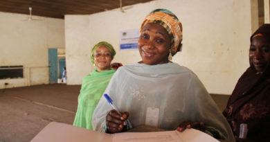 JEA 2021: Signature à Niamey d'un engagement formel des élus locaux pour une meilleure assistance des enfants en situation de vulnérabilité.