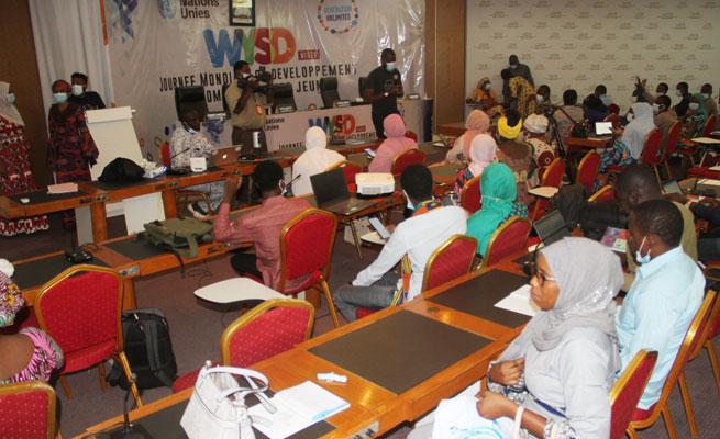 UNICEF: Lancement de la première Edition de la World Youth Skills Day au Niger