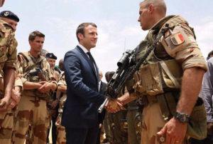 Macron-Niger-Armee-Francaise-Niger