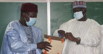 BACCALAURÉAT Session 2020 : Près de 72.000 candidats répartis dans 179 centres au Niger