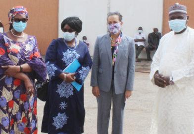 COVID-19 : La Banque Mondiale et l'Unicef apportent un soutien de plus de 3 millions de dollars au Niger