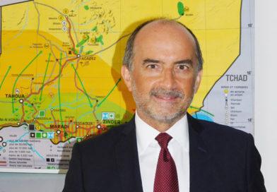 DIPLOMATIE : La France et le Niger : un partenariat d'exception