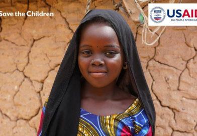DÉVELOPPEMENT : L'USAID accorde 54 millions de dollars à Save the Children pour accompagner le gouvernement du Niger
