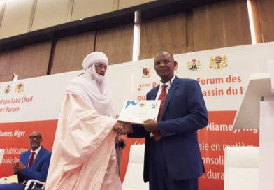DIFFA : Retour sur le forum des Gouverneurs, la région félicite un jeune acteur de développement