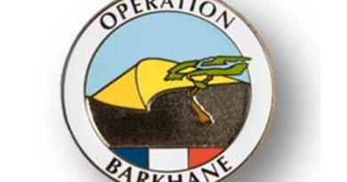 OPÉRATION BARKHANE : Point des opérations du 17 au 23 avril 2020