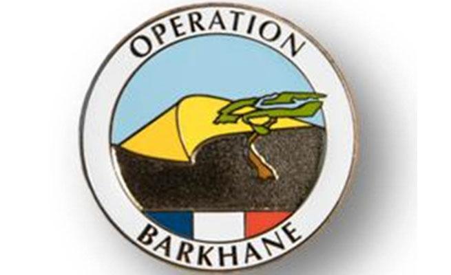 Opération Barkhane: 4 cas de Coronavirus enregistrés