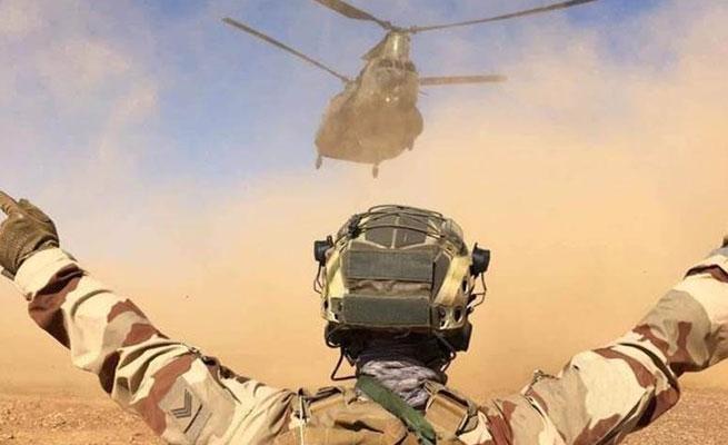 OPÉRATION BARKHANE : Plusieurs terroristes mis hors de combat à Mopti et dans la zone des trois frontières