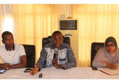 Réunion de restitution de la JIV 2019 : la jeunesse s'engage à dynamiser le volontariat au Niger