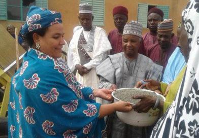 SOCIETE : L'accès des femmes au foncier : l'ONG-Tedehelte – Niger s'engage
