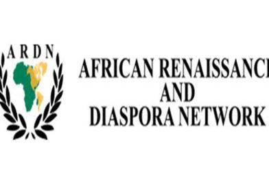 Communiqué de Presse : Pour une « Afrique plus verte, ARDN sonne l'alerte »