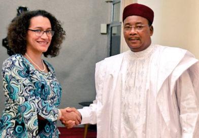Coopération Niger / Banque Mondiale : 14,5 millions de dollars en soutien au PAC/RC